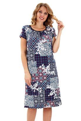 Изображение Платье 52-799 Номер цвета: 845