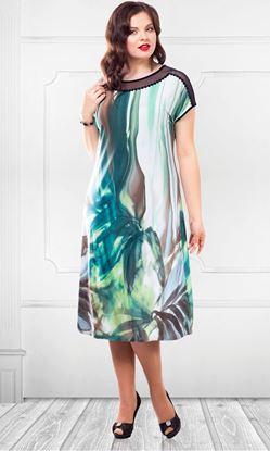 Изображение Платье 14151б