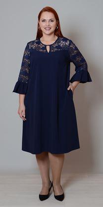 Изображение Платье 680-1